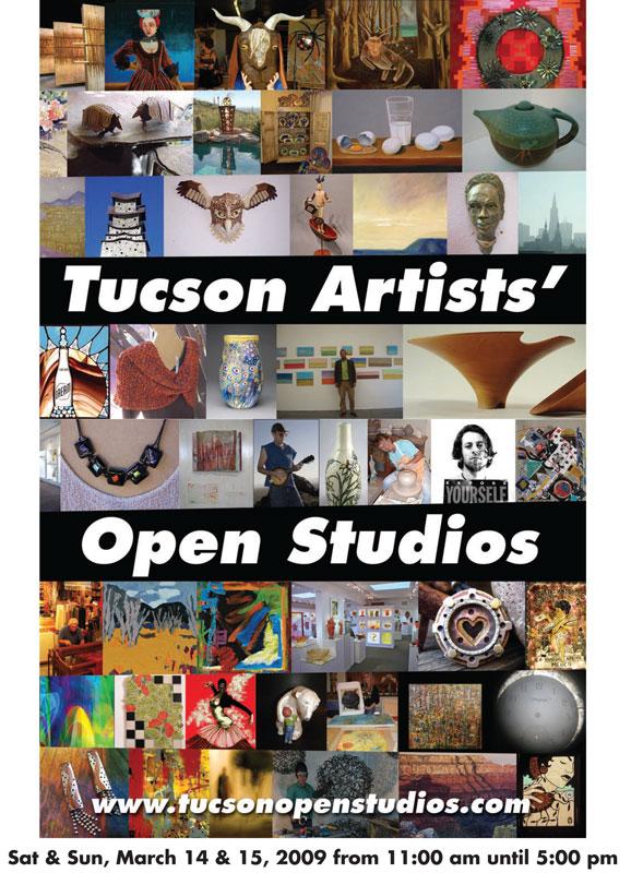 Tucsonopenstudios