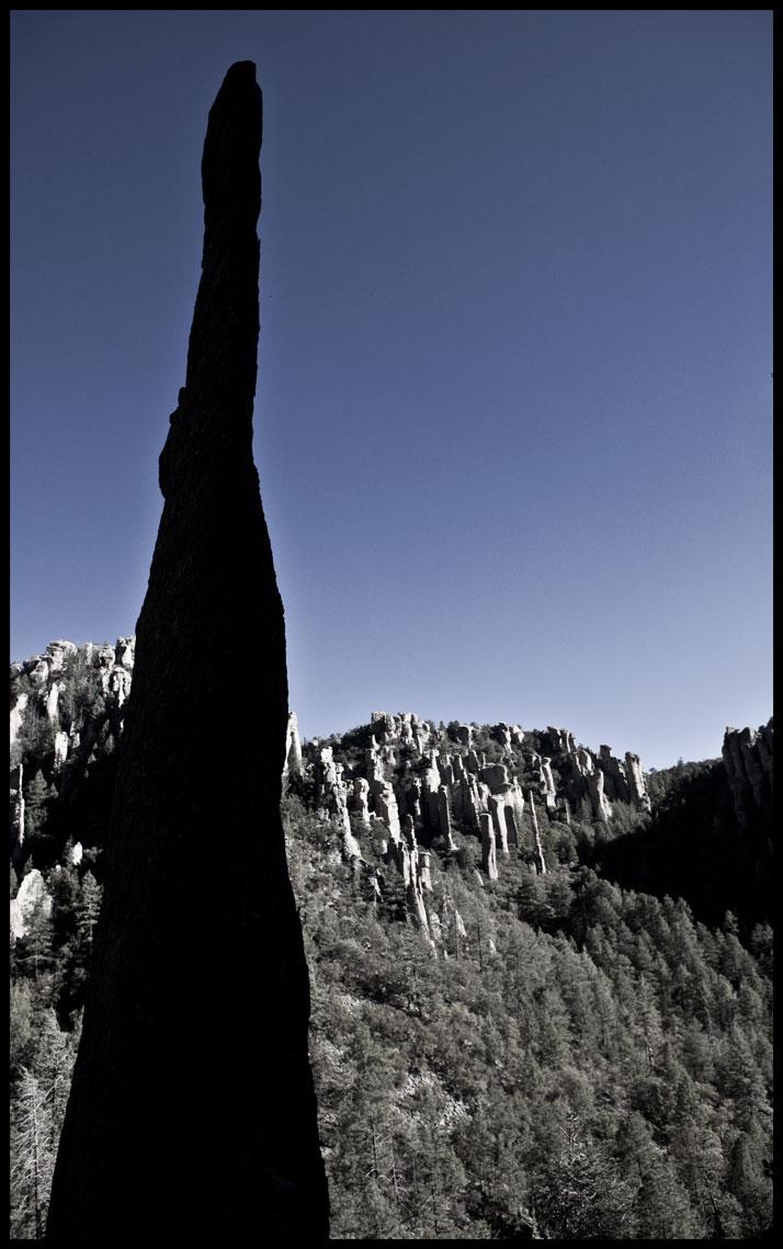 Chiricahua-Standing-Stone-#1