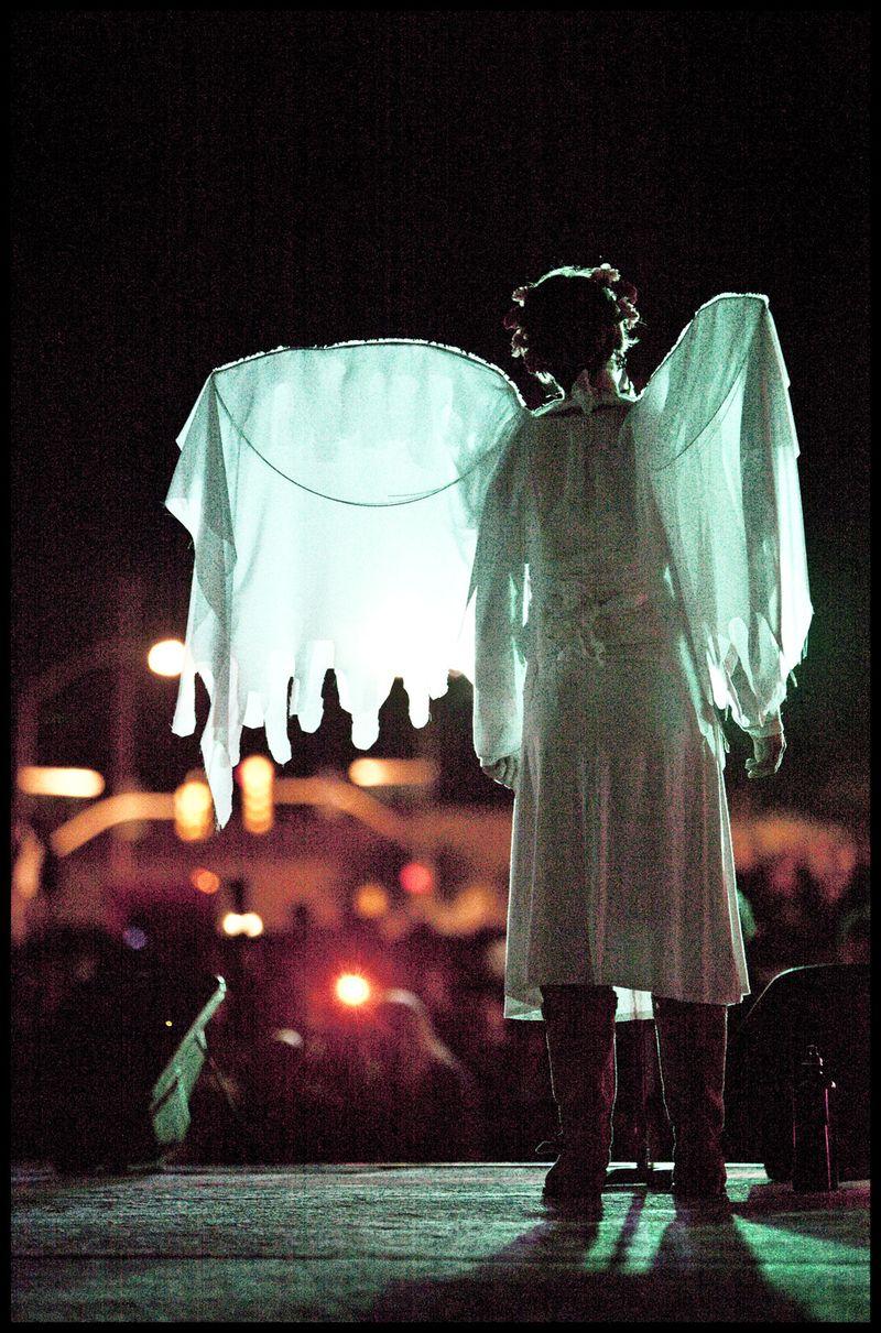 Angel-Singing-#1