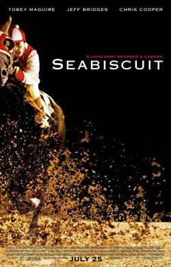 seabiscuit film