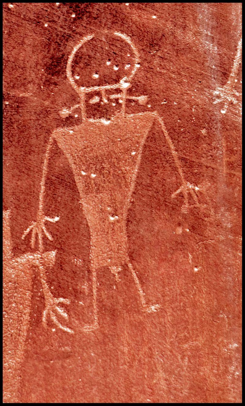 Capitol-Reef-Petroglyph-#2