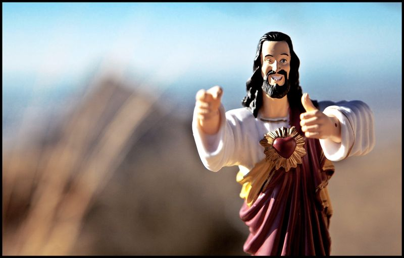 Buddy-Christ-KMSB-#2