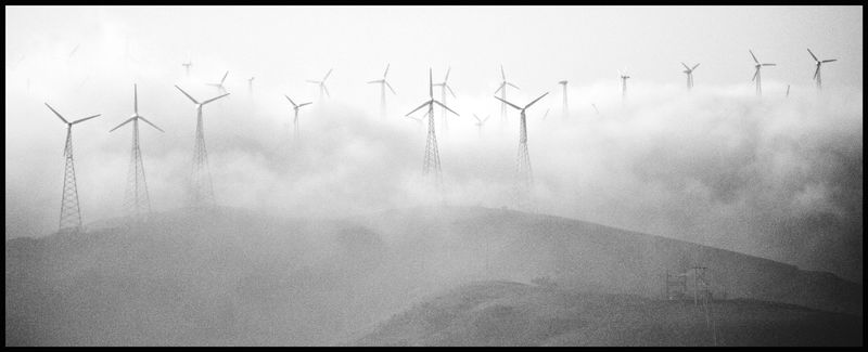 Tehachapi-Windmills-#1