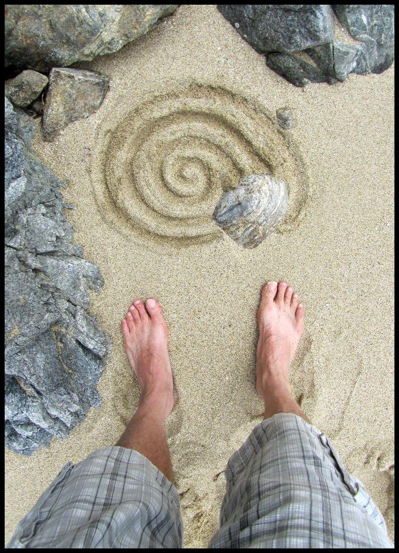 Spiral-at-Point-Reyes-#1