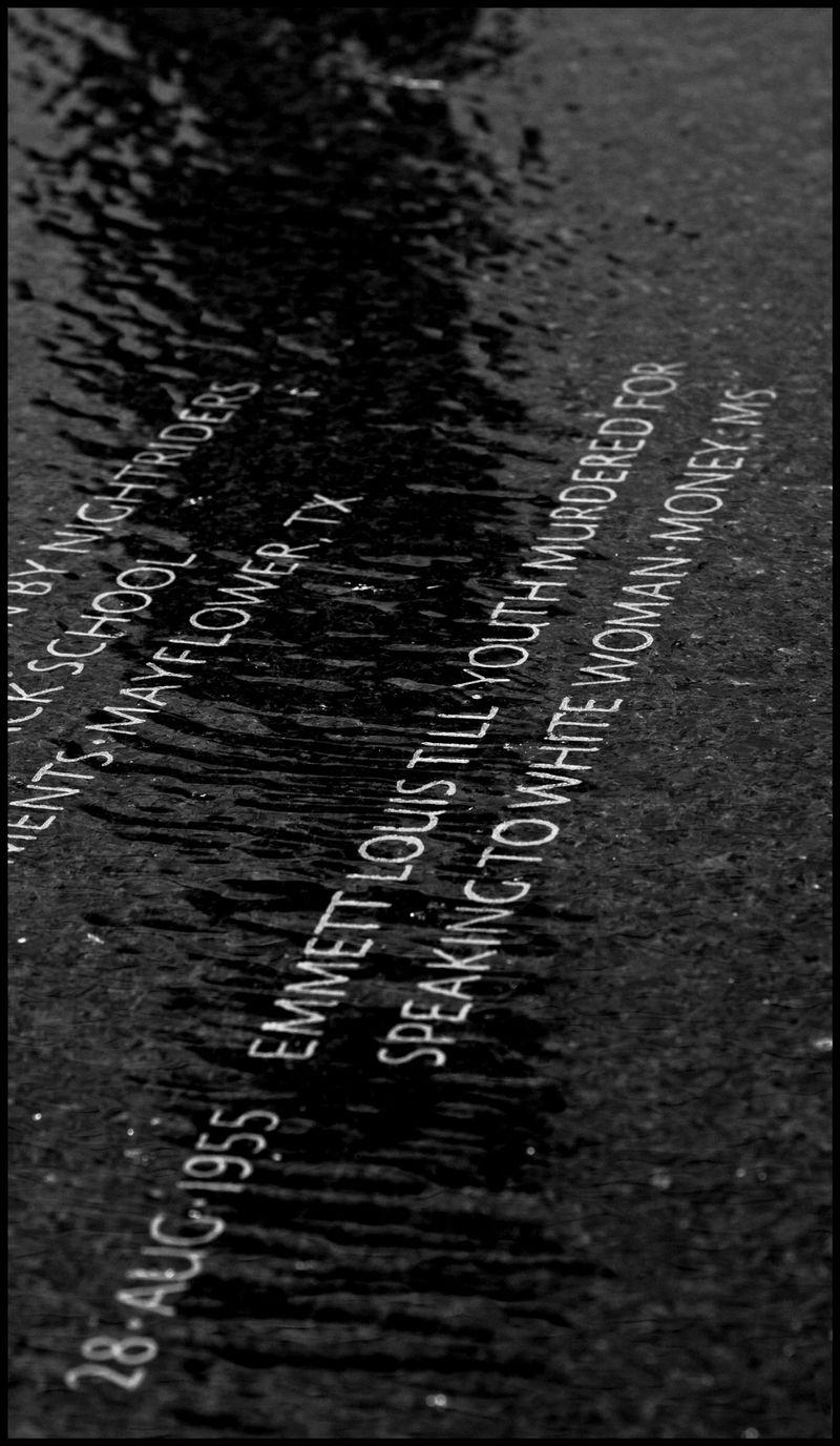 Emmett-Till-Water-#2