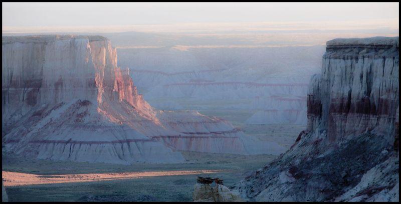Coalmine-Canyon-Dawn-#2