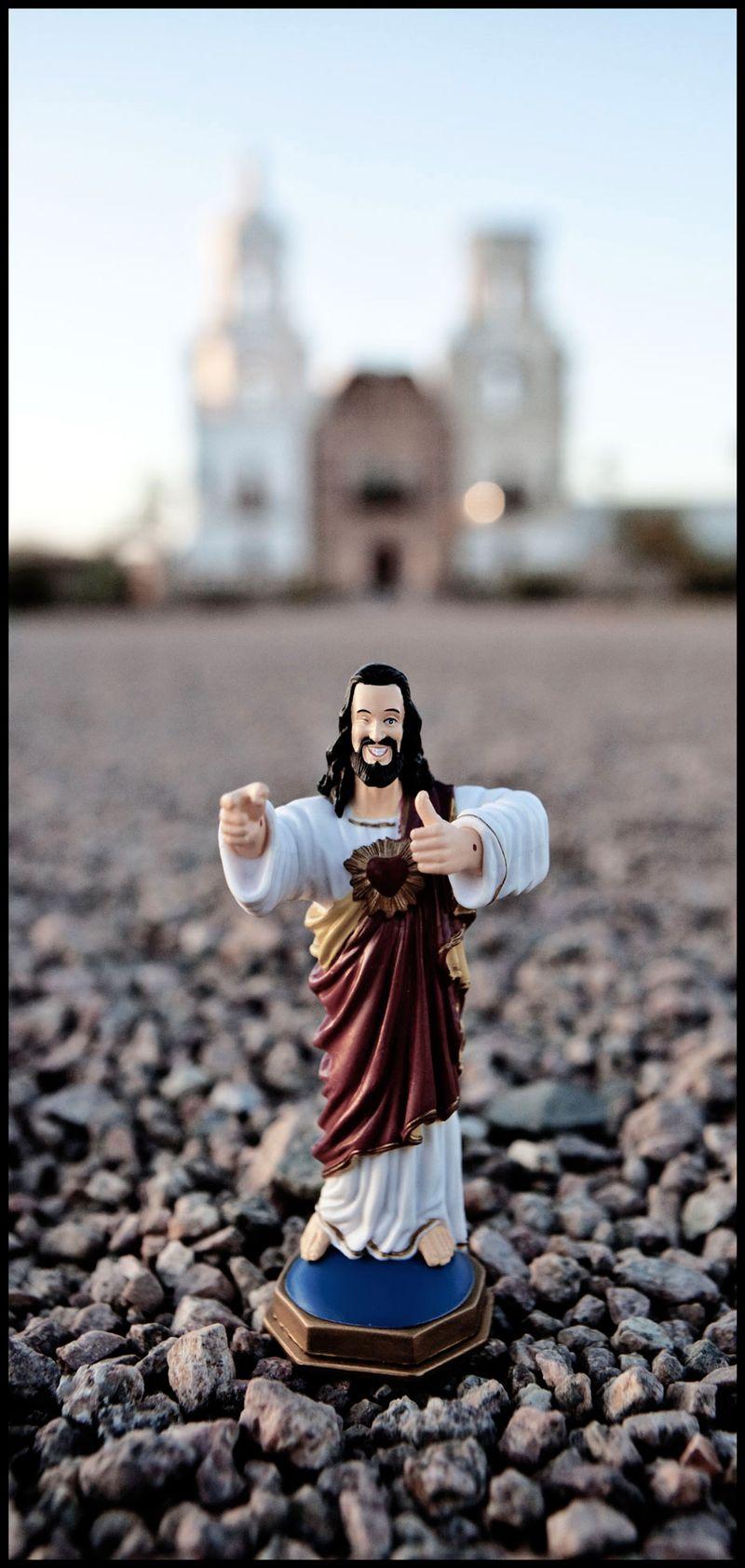 Buddy-Christ-San-Xavier-#2