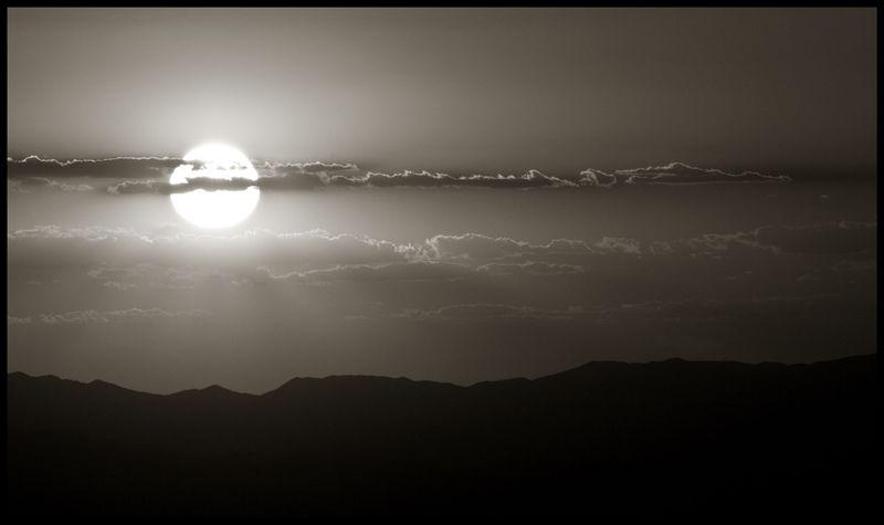 Mt.-Whipple-Sun-[B&W]-#1