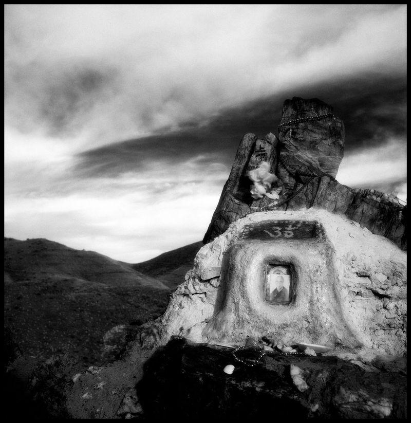 Buddhism-In-Bisbee-#1