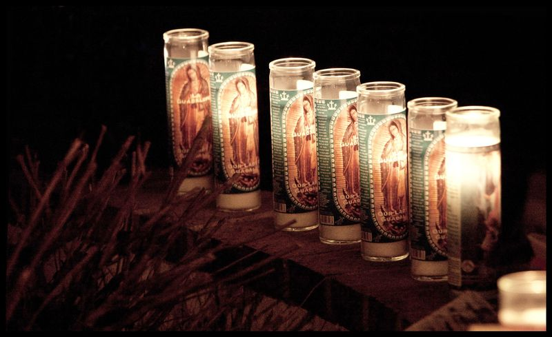 Seven-Virgin-Candles-#3
