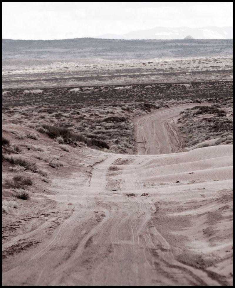 The-Road-To-Horseshoe-#2