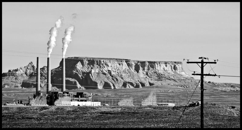 Navajo-Power-Plant-#2