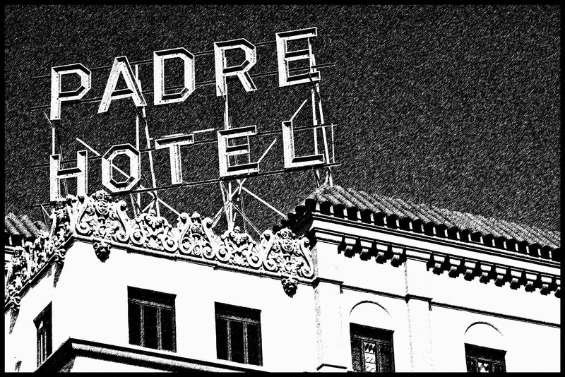 Padre-Hotel-Sign-#3
