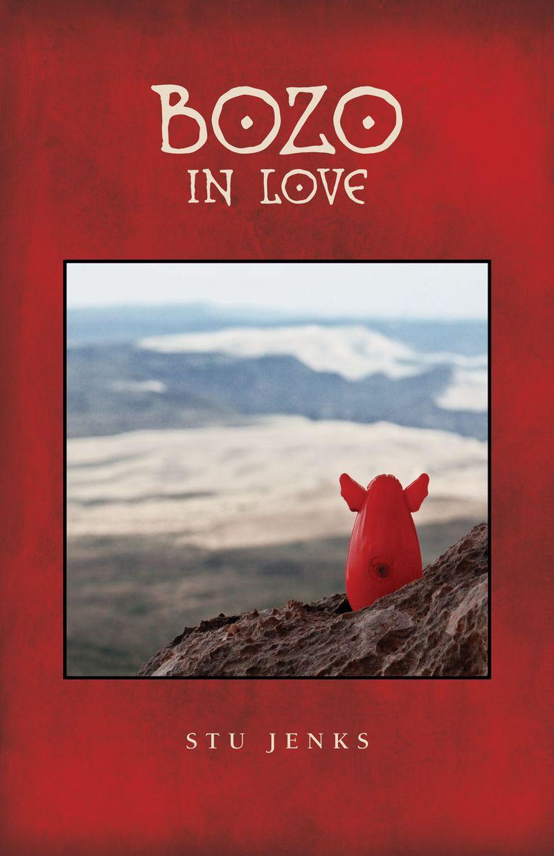 Bozo-In-Love-For-Five-Books