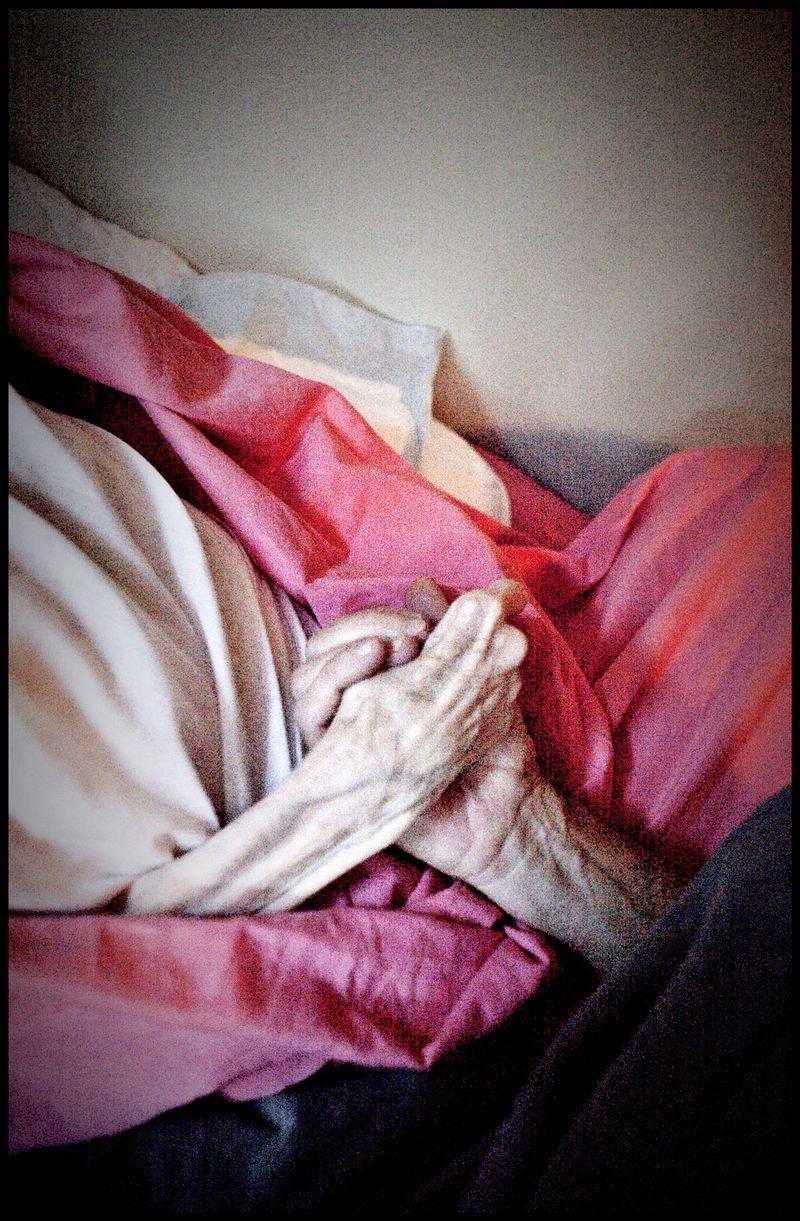 Holding-Mary's-Hand-#3