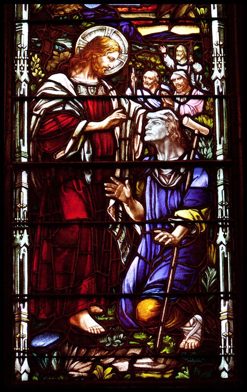 Christ-Church-Jesus-#2