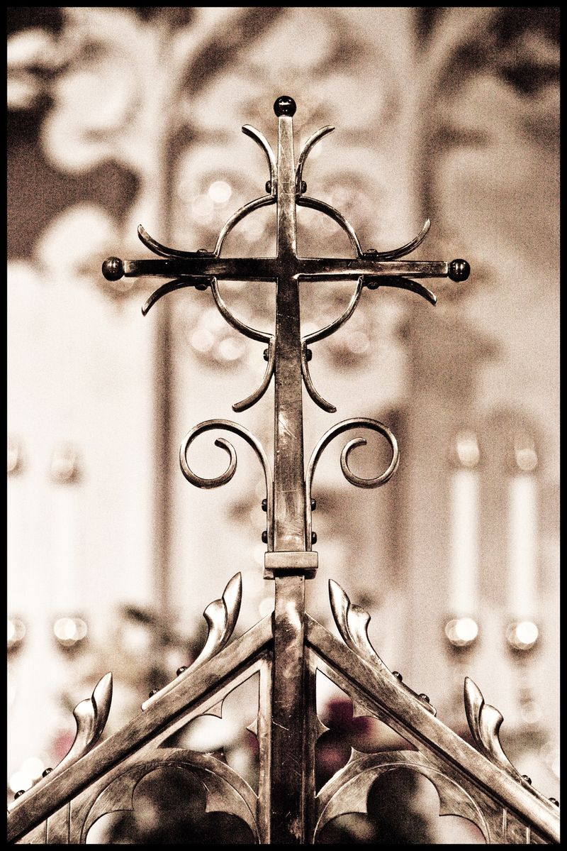Christ-Church-Cross-#2