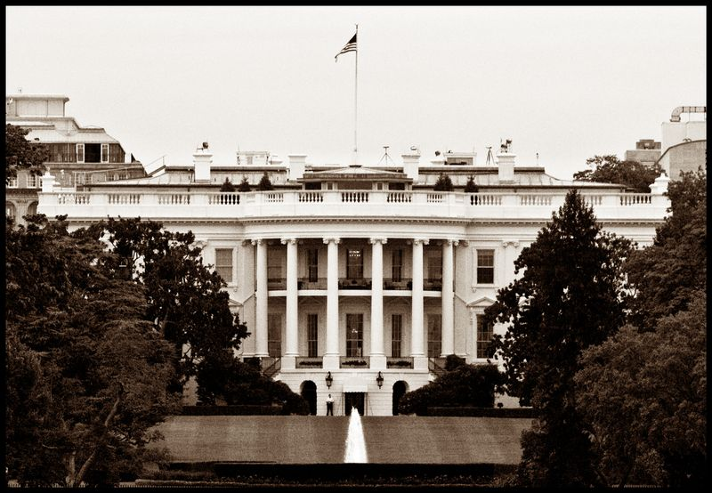The-White-House-#2