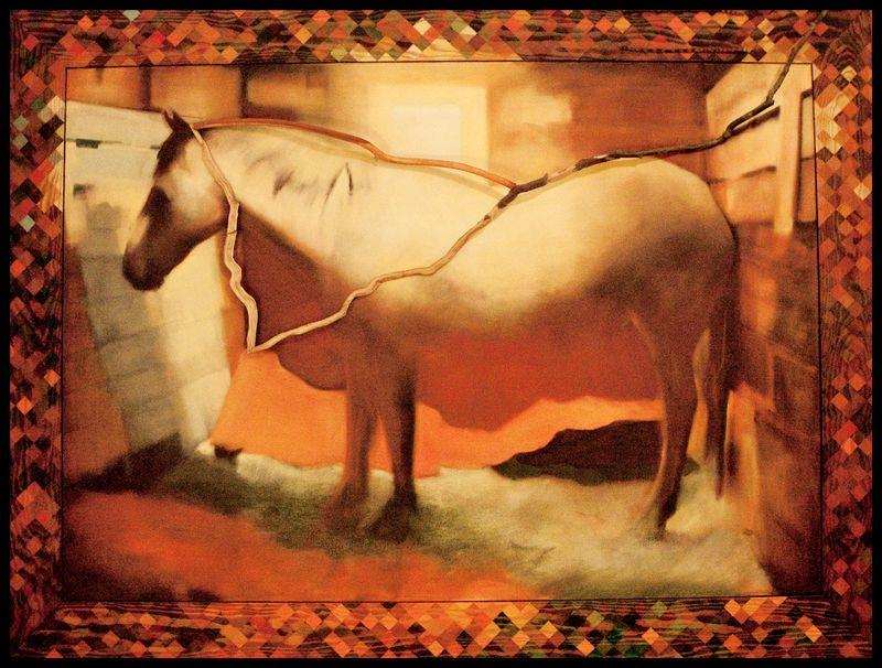 Horse-by-Susan-Toplikar-#2
