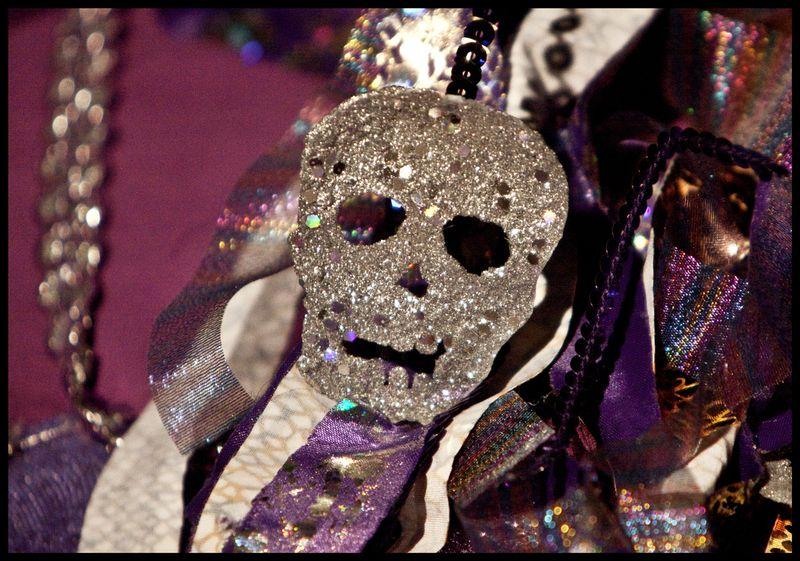ASP-Glitter-Skull-#2