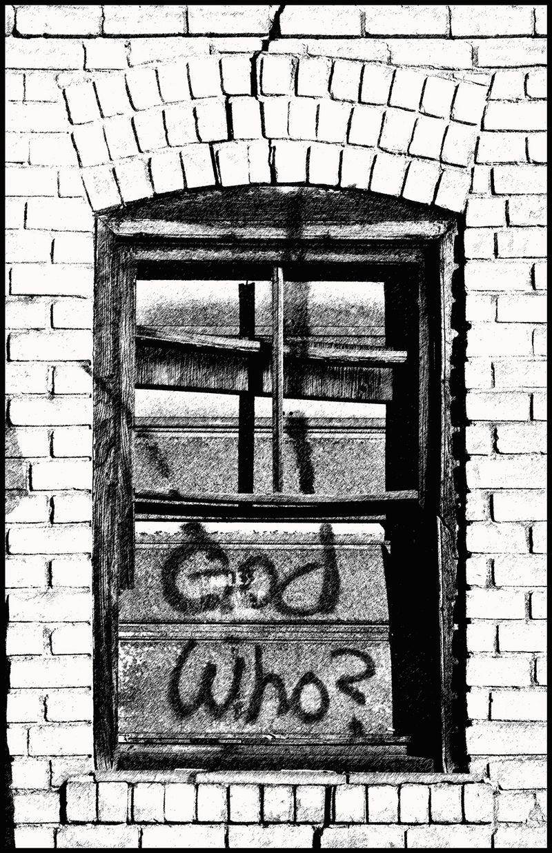 God-Who-[GP]-#2