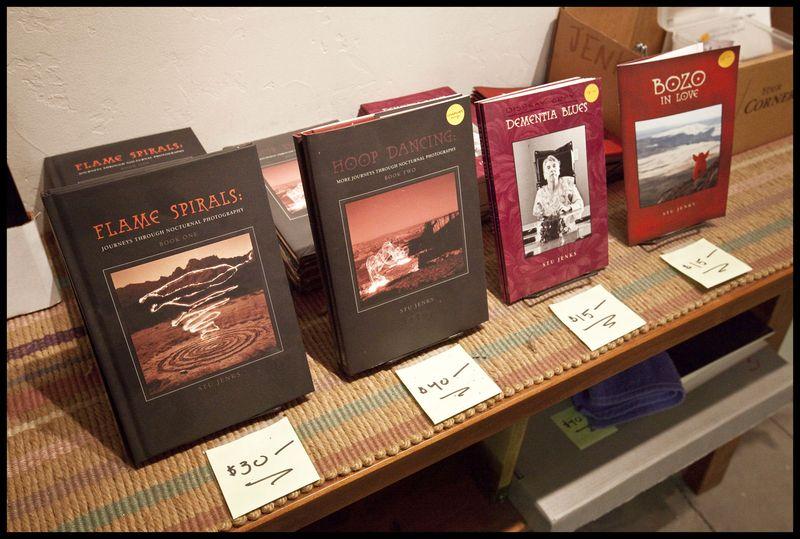 Four-Books-Jefe-#2