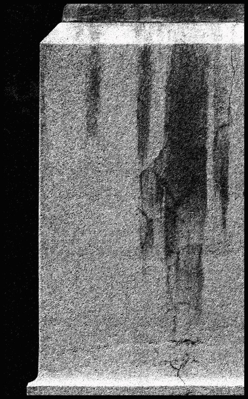 Blood-Pedestal-[GP]-#2