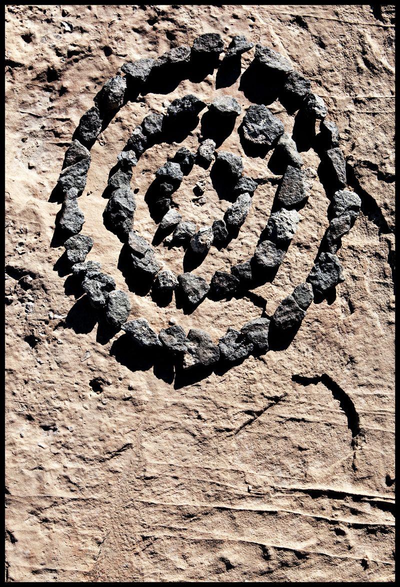 Three-Circles-Shiprock-#2