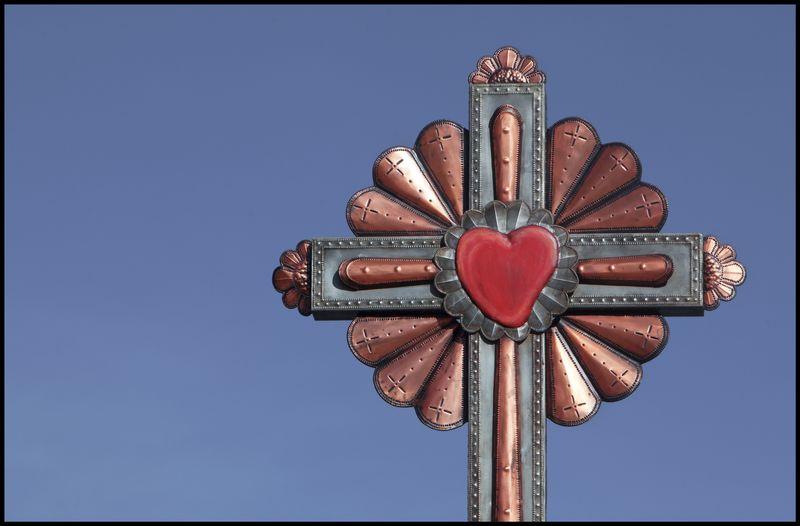 Chimayo-Heart-#2