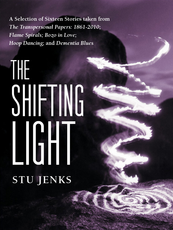 The Final Shifting Light Cover