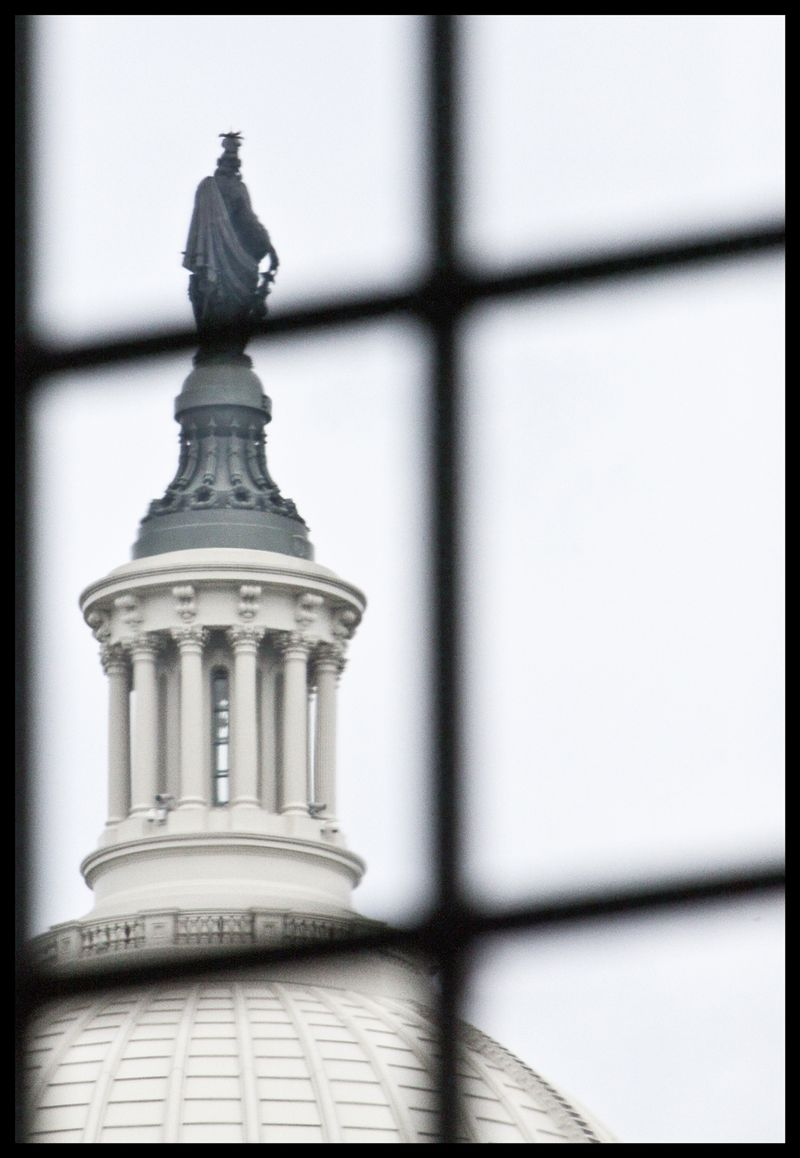 Statue-Of-Freedom-#2