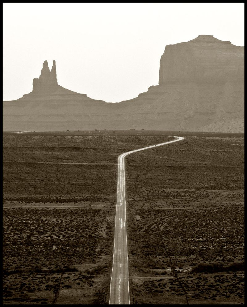 Monument-Valley-Road-#2