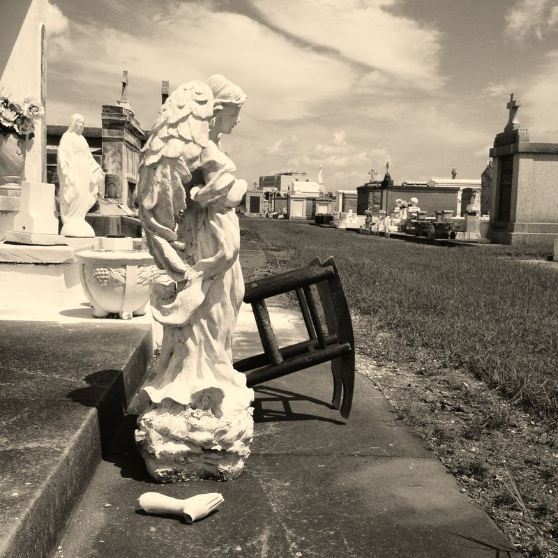 St. Louis Cemetary