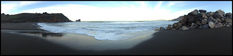 Rockaway-Beach-Panoramic-#2