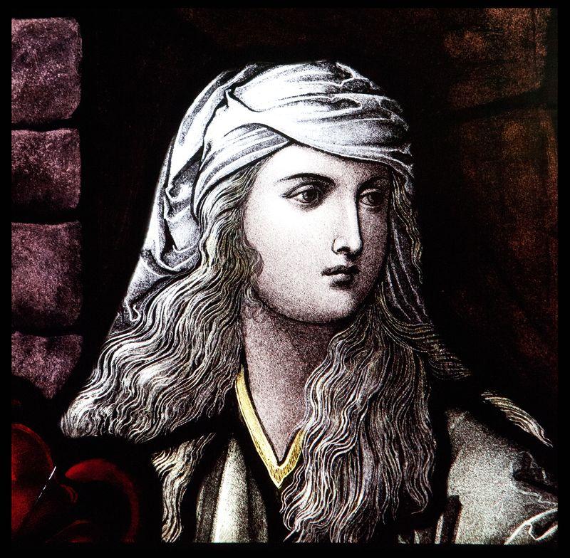 The-Magdalene-at-St.-Mark's-#1
