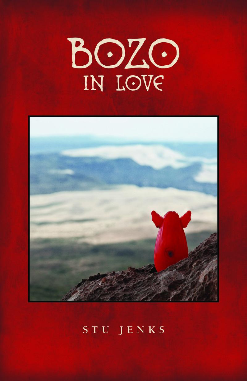 Bozo In Love by Stu Jenks