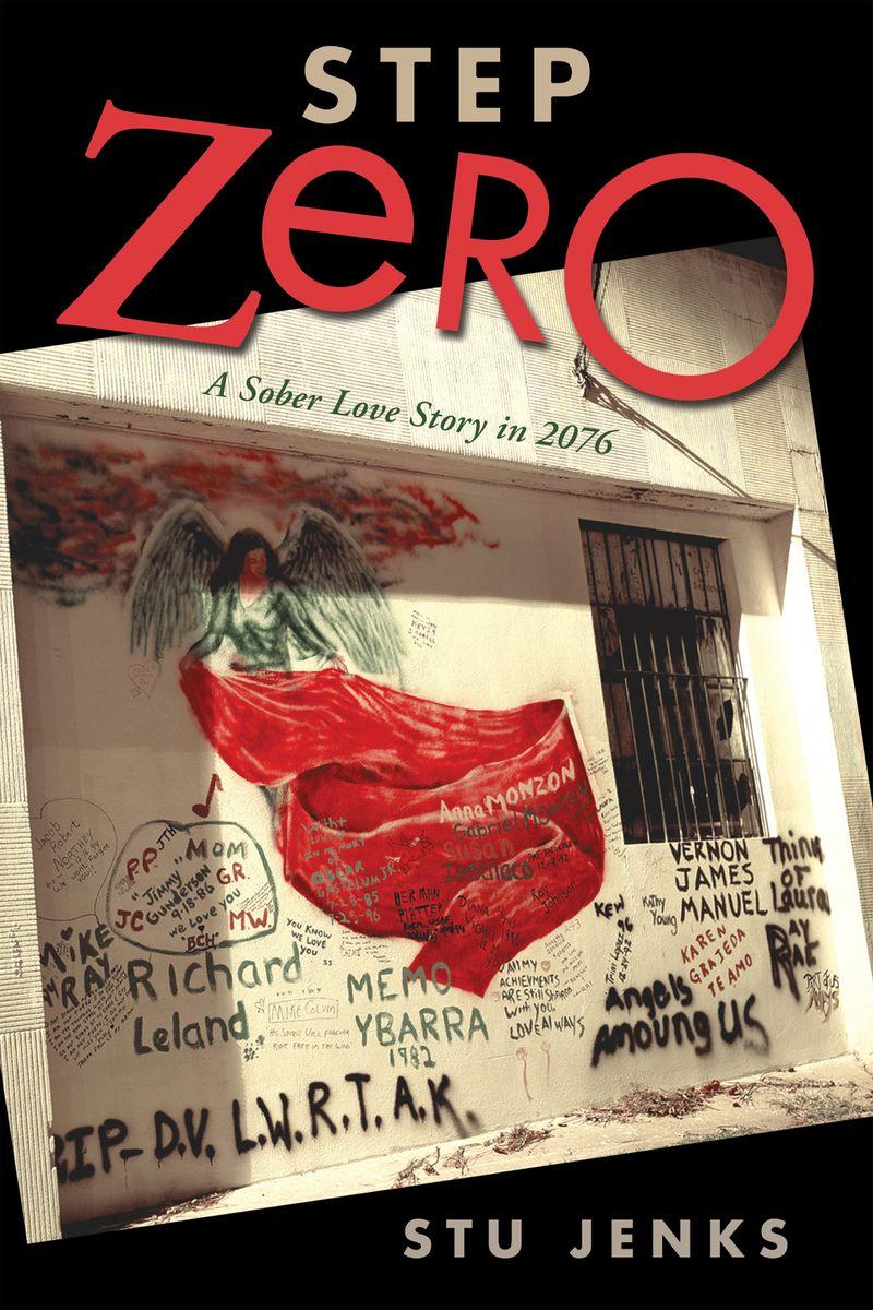 Step Zero by Stu Jenks