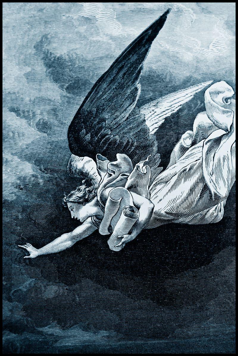Saum-Bible-Angel-6-x-9-#1