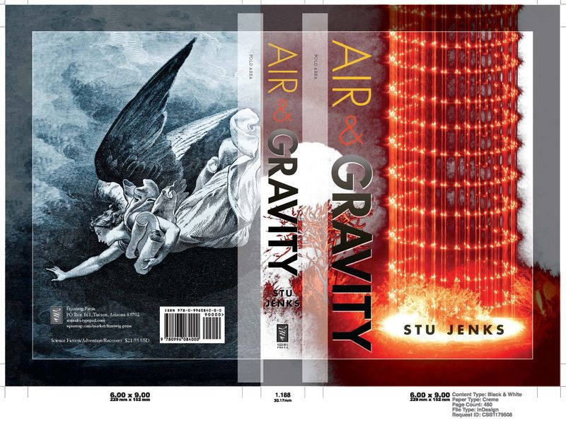 A & G Cover Layout #3