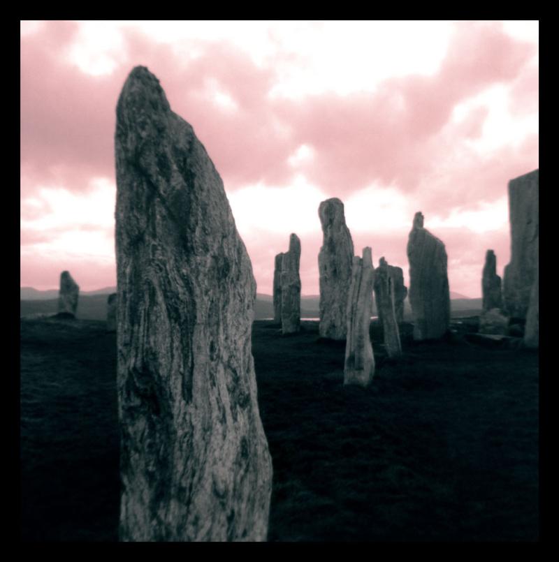 Callanish Brownie, Scotland PW