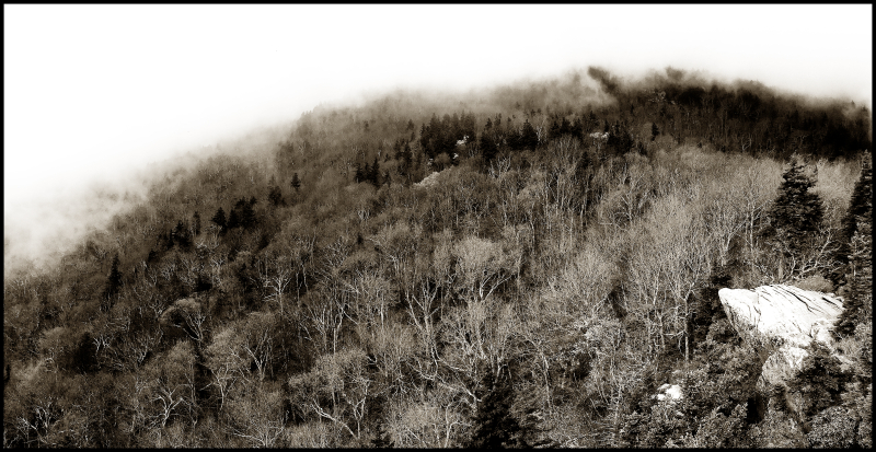 Grandfather-Mountain-Infrared-#3
