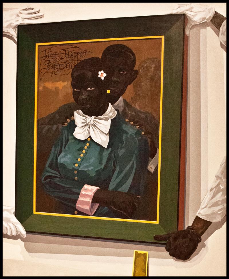John-&-Harriet-Tubman-#17