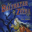 Balthazar Zeeba CD Cover #2