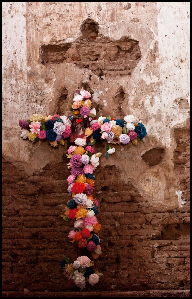 Tumacacori-Cross-#7