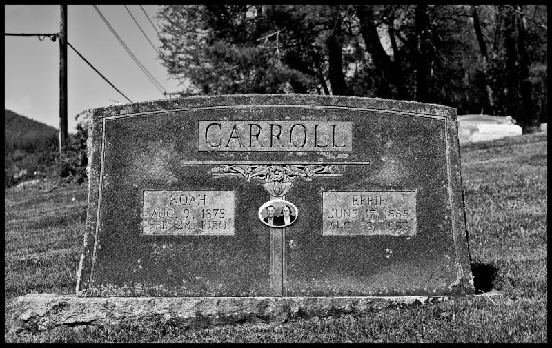 The-Carroll-Headstone-#17
