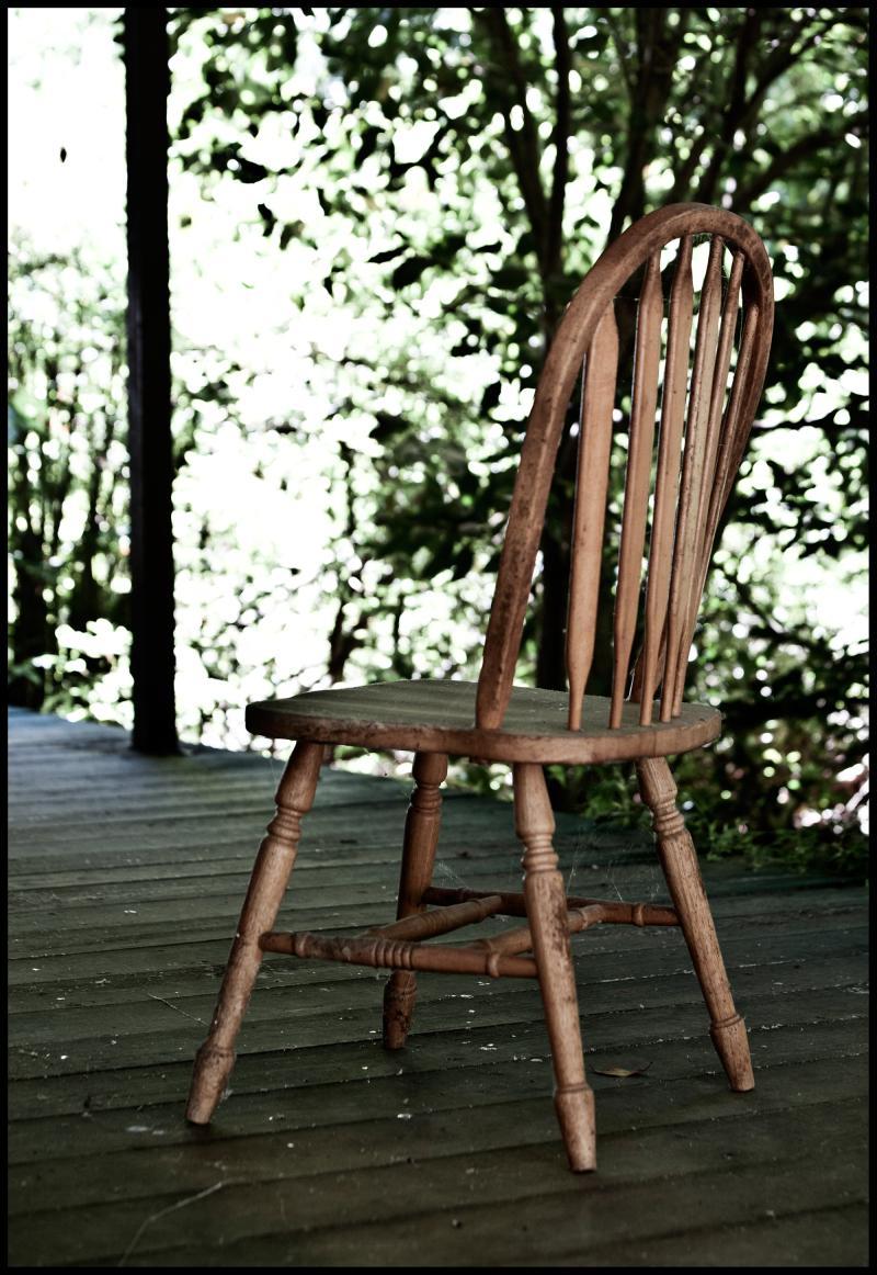 Cobwebs-On-John-B.-Chair-#17