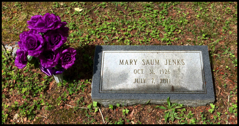 Mary's-Grave-#17