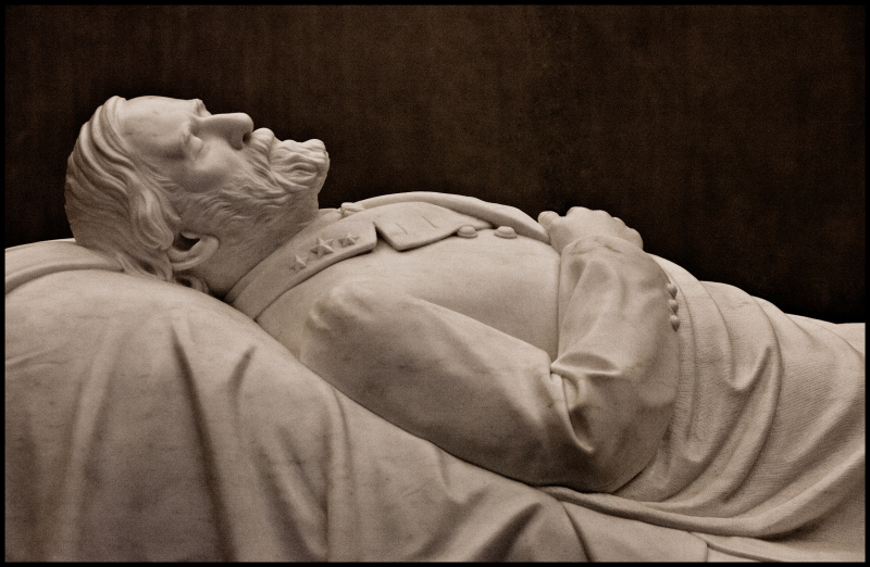 The-Tomb-of-Robert-E.-Lee-#17