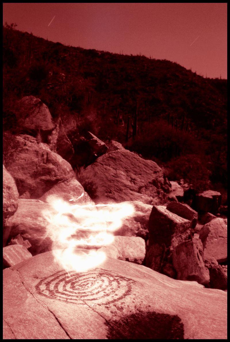 Holy Ghost Holy Week, Arizona