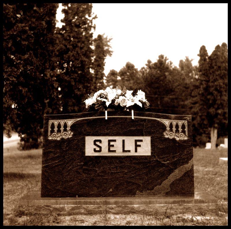 Death-of-Self-#15